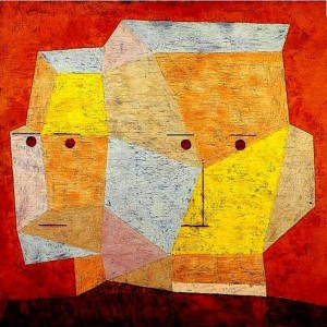 KLEE two heads