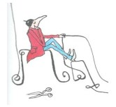 fauteuil calder