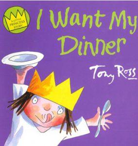 i-want-my-dinner
